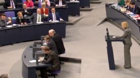 Poster zum Video Im Bundestag: Änderung des Meister-BAföG