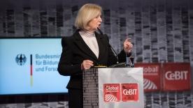 Poster zum Video CeBIT 2016 - Opening Switzerland Summit