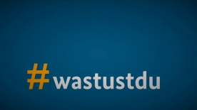 Poster zum Video #wastustdu?