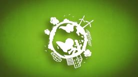 Poster zum Video Green Talents
