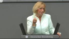 Poster zum Video Im Bundestag - Weiterentwicklung der Exzellenzinitiative und Förderung des wissenschaftlichen Nachwuchses