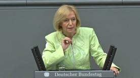 Poster zum Video Im Bundestag - Berufliche Bildung