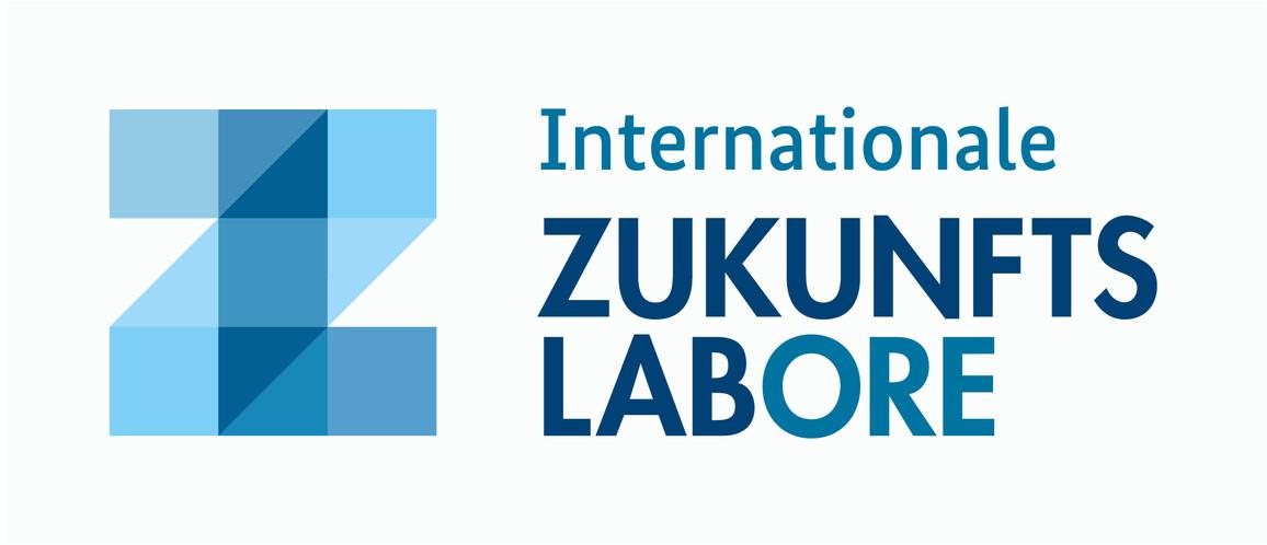 Logo Internationale Zukunftslabore