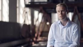 Poster zum Video Sebastian Becker zum Aufstiegs-BAföG