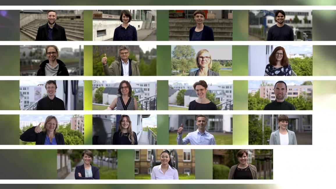 Poster zum Video Bildung im Strukturwandel