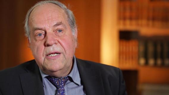 Eberhard Knobloch, Projektleiter zweier Arbeitsstellen der 'Leibniz-Edition'
