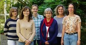 Forscherinnen Paul-Ehrlich-Institut