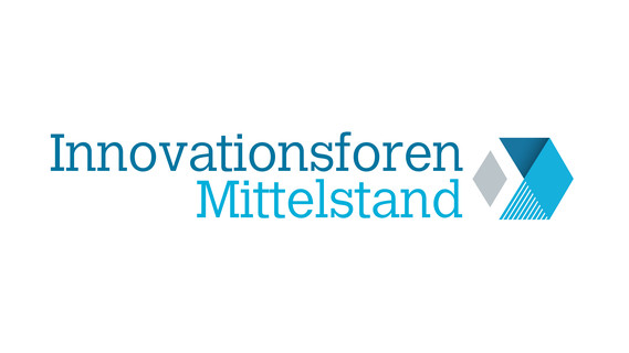 Logo zum Innovationsforum Mittelstand