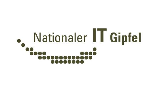 Logo zum IT-Gipfel