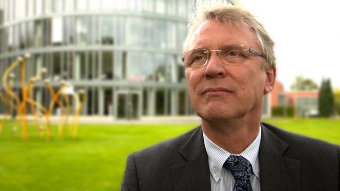 Poster zum Video Prof. Dr. Christoph Meinel, Hasso-Plattner-Institut