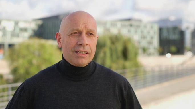 Poster zum Video Michael Härtel, Bundesinstitut für Berufsbildung