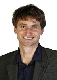 Würzburger Infektionsbiologe Jörg Vogel erhält Leibniz-Preis 2017.