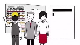 Poster zum Video Prototyping Transfer: Qualifikationsanalyse leicht gemacht