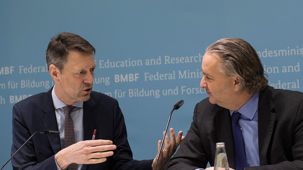 Gemeinsame Pk mit OECD