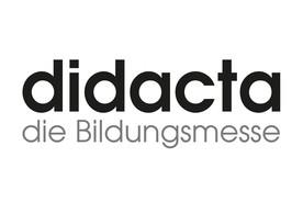 Logo zur didacta 2017