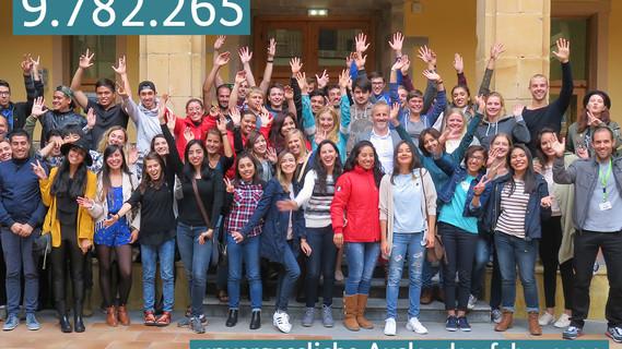 Erasmus 2016-2017, HUHEZI (Mondragon Unibertsitatea)