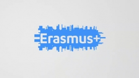 Poster zum Video Erasmus+