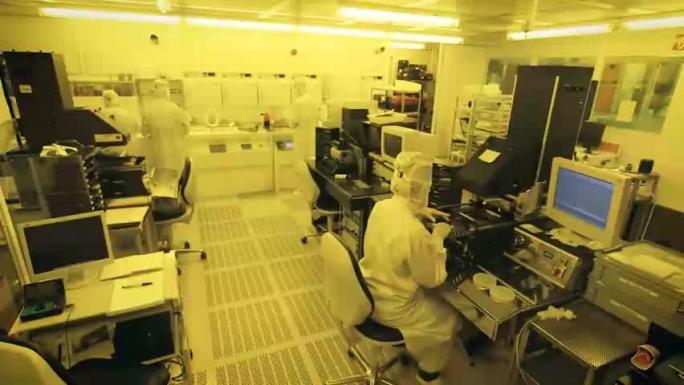 Poster zum Video Die Nanodetektive