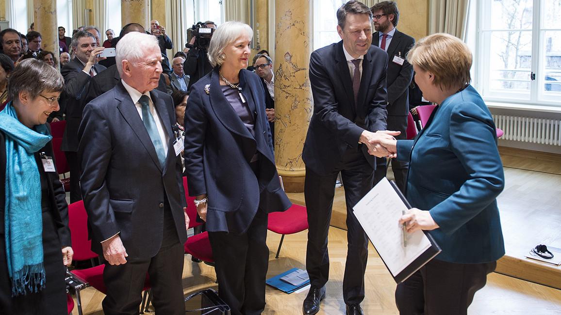 G20-Treffen: Wissenschaftler übergeben Empfehlungen an ...