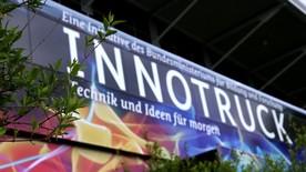 Poster zum Video Eröffnung InnoTruck