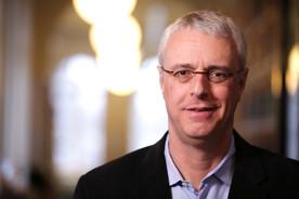 Ran Hirschl, Professor für Verfassungsrecht und Politikwissenschaft