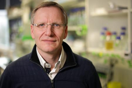 Largus T. Angenent, Professor für Umweltmikrobiologie und Bioverfahrenstechnik