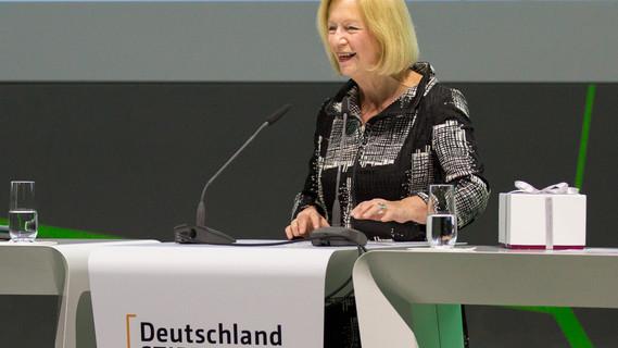 Jahresveranstaltung Deutschlandstipendium