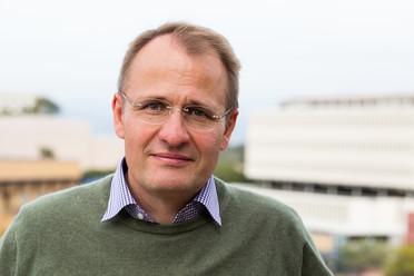 Sven Bernecker, Professor für Philosophie