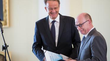 Neues deutsch-polnisches Förderprogramm für exzellenten Forschernachwuchs