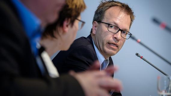 Andreas Pott, Direktor des Instituts für Migrationsforschung und Interkulturelle Studien (IMIS) an der Universität Osnabrück