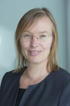 Anja Hilbert