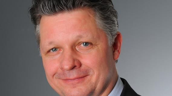 Frank Jessen von der Uniklinik Köln