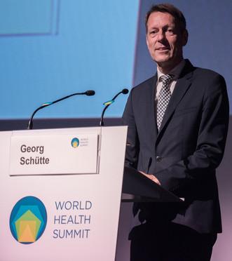 World Health Summit 2017