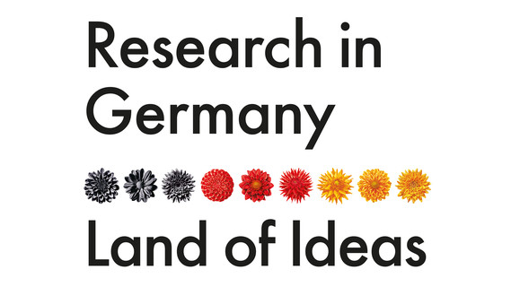 Research in Germany - Land of Ideas
