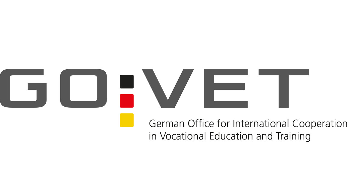 German Office for Internationale Cooperation in Vocational Education and Training