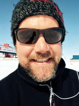 Überwintern auf der Neumayer-Station in der Antarktis