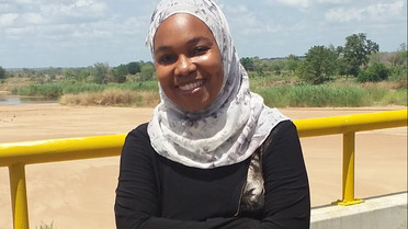 Dr. Hadijah Mbwana