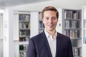 Lukas Neuhaus / Pressereferent