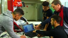 Poster zum Video Lernen durch die Produktion digitaler Lernbausteine