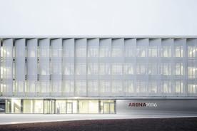 Forschungsfabrik Arena2036